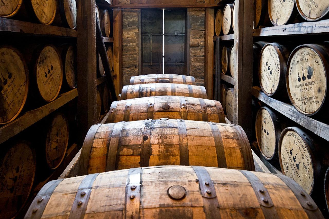 whisky per iniziare botti
