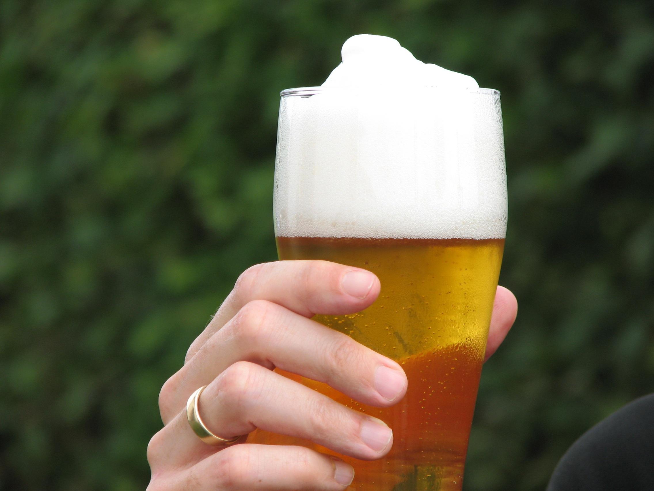 weiss birre frumento tedesche