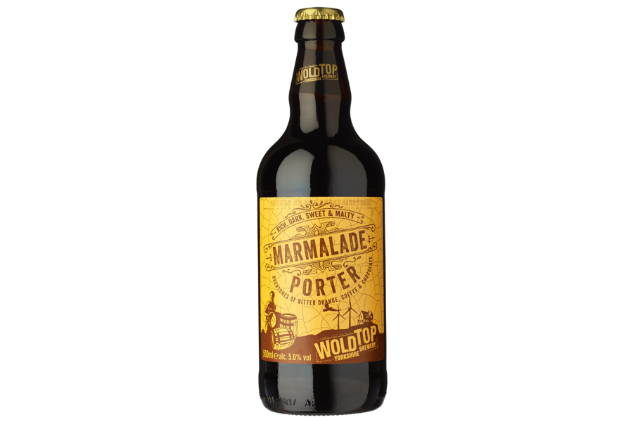 wold top marmalade porter
