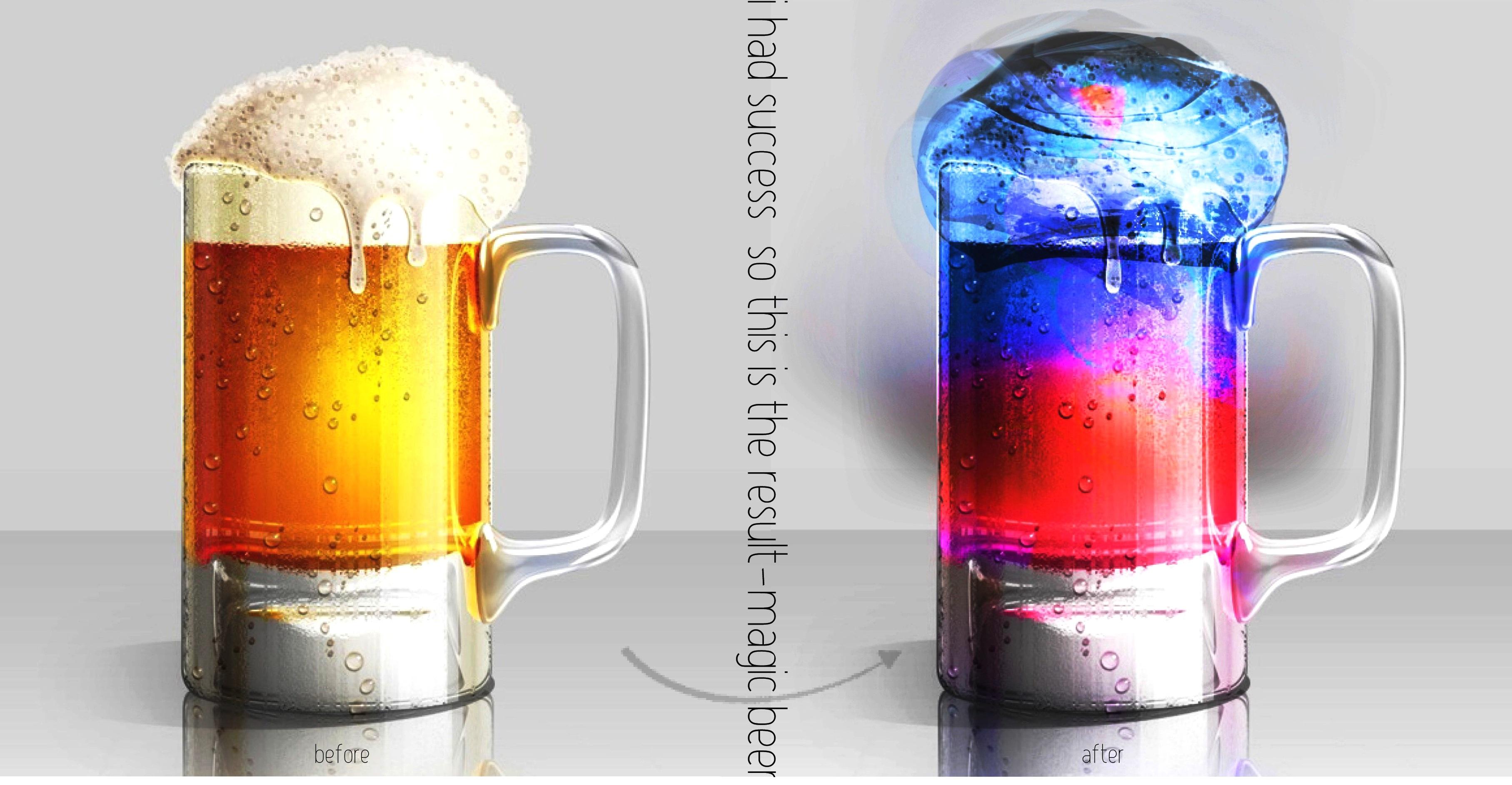 beer mug bicchiere birra