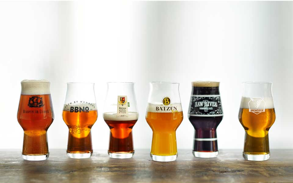 craftmaster bicchiere IPA