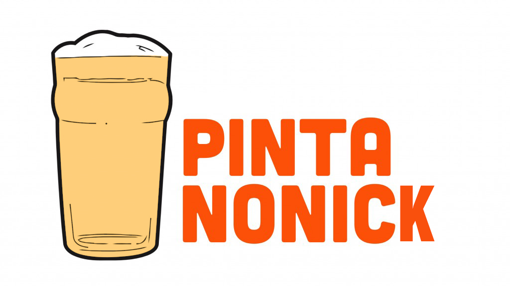 nonick pinta imperiale inglese
