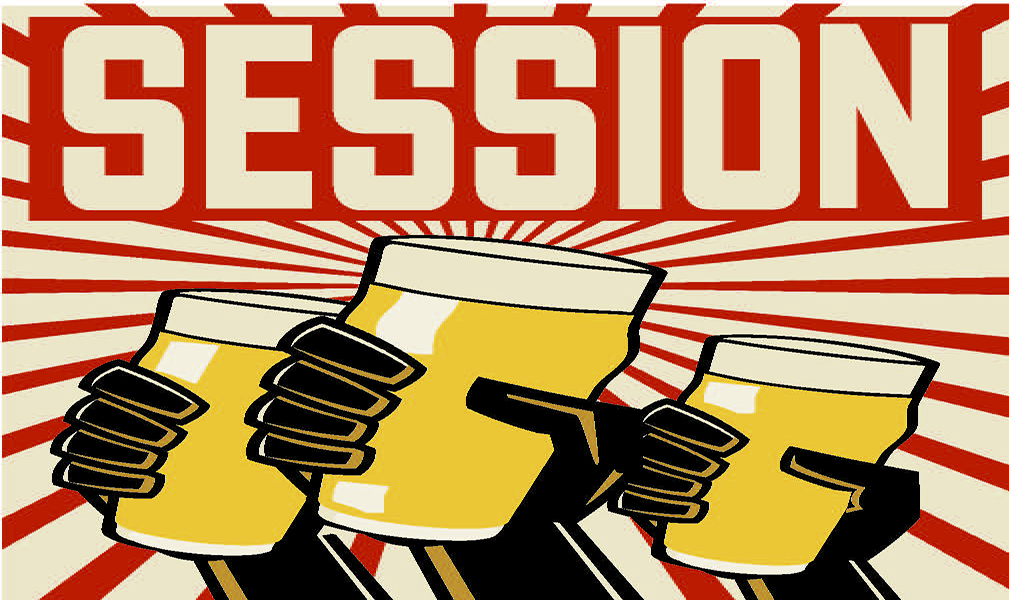 session beer consumo