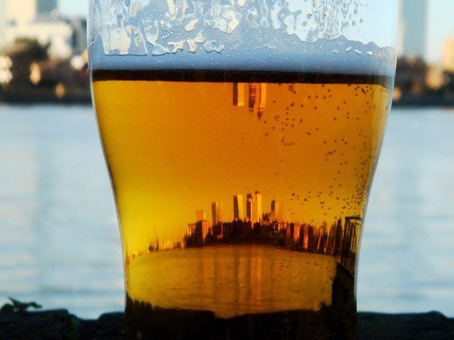 citta della birra stili