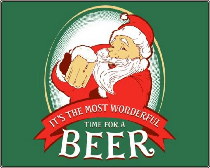 birre di natale christmas beer