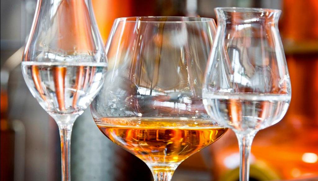distillati di cereali gin vodka-whisky
